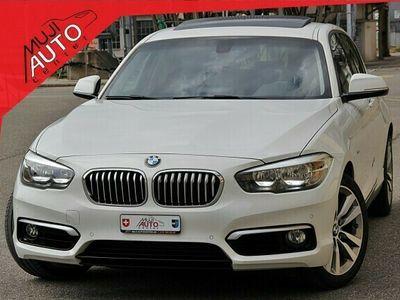 gebraucht BMW 120  d xDrive Urban Line Steptronic