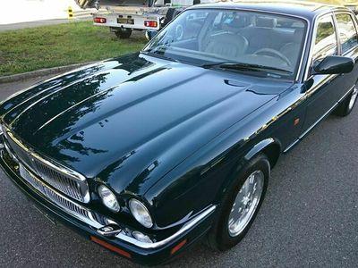 gebraucht Jaguar XJ (X300) Souvereign