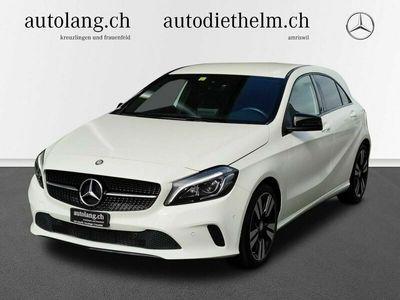 gebraucht Mercedes A200 A-Klassed Night Star