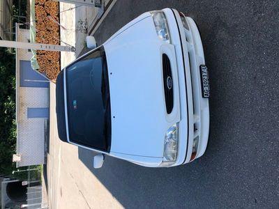 gebraucht Ford Escort Cabriolet 1.8i 16V XR3i