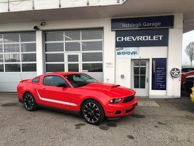 gebraucht Ford Mustang GT 3.7 V6