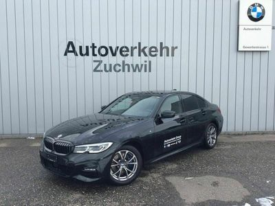 gebraucht BMW 330  i xDrive M Sport