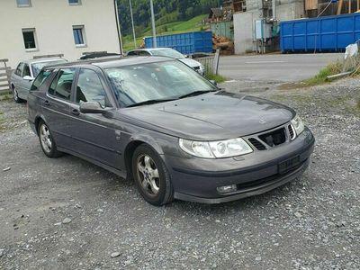 gebraucht Saab 9-5 2.0t Linear LE