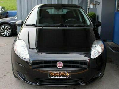 gebraucht Fiat Punto Evo  1.2 Active