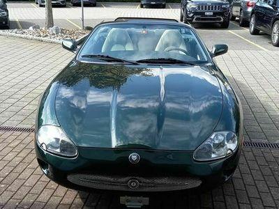 gebraucht Jaguar XK 8 Convertible