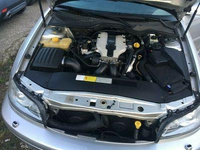 gebraucht Opel Omega 3.0i V6 Sport