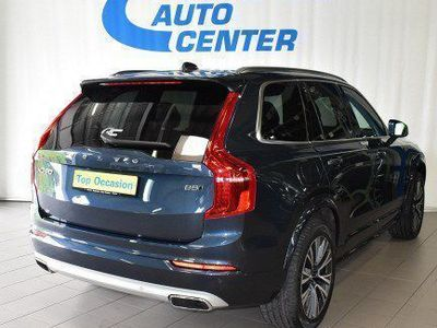 gebraucht Volvo XC90 B5 D AWD Momentum