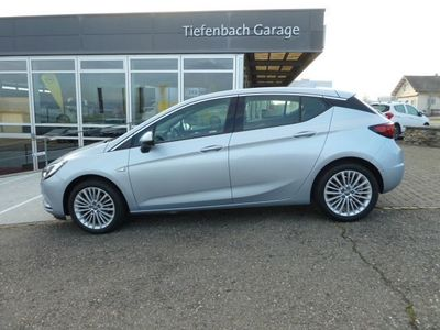gebraucht Opel Astra 1.4 T 150 eTEC Excellence S/S