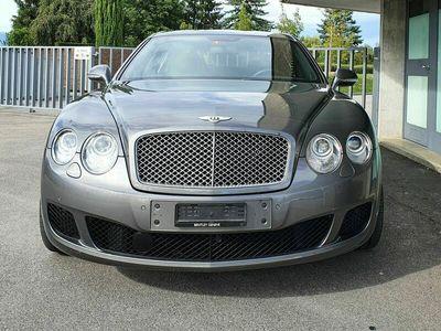 gebraucht Bentley Continental Flying Spur 6.0