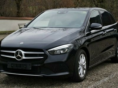 gebraucht Mercedes B220 Progressive 7G-DCT