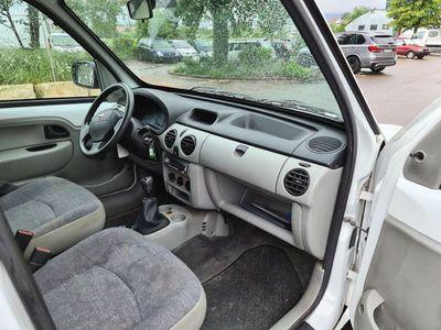 gebraucht Nissan Kubistar 1.5 dCi Premium