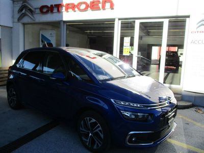 gebraucht Citroën C4 SpaceTourer 1.2 Pure Tech Shine