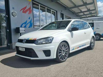 gebraucht VW Polo R WRC 1 von 2500