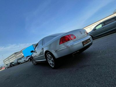 gebraucht VW Phaeton 6.0 W12 / 145.000 KM / Frisch MfK