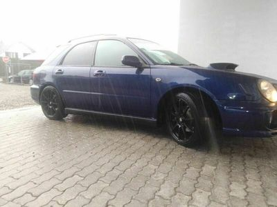 gebraucht Subaru Impreza Impreza Sehr Schöner Impreza 2.0 Wrx Impreza Sehr Schöner2.0 Wrx