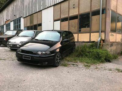 gebraucht Fiat Punto gt turbo