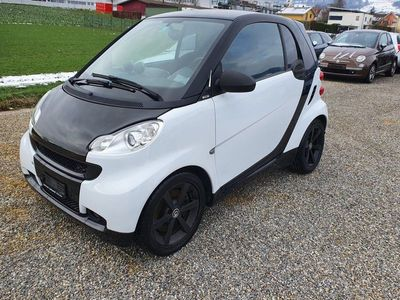 gebraucht Smart ForTwo Coupé pulse mhd softouch