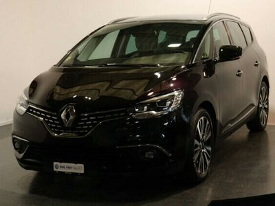 gebraucht Renault Grand Scénic 1.6 dCi 160 Initiale EDC