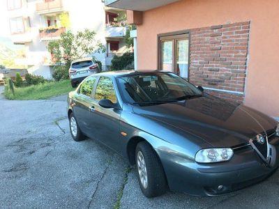 gebraucht Alfa Romeo 156 156 Alfa1.8