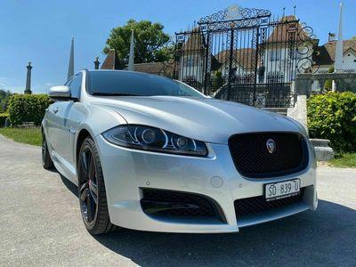 gebraucht Jaguar XF Sportbrake 3.0d V6 Portfolio