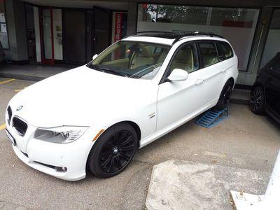 gebraucht BMW 328 i Luxury Line Steptronic