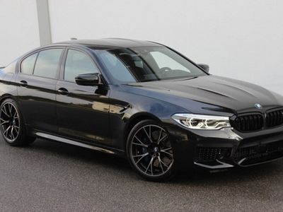gebraucht BMW M5 5erxDrive Competition