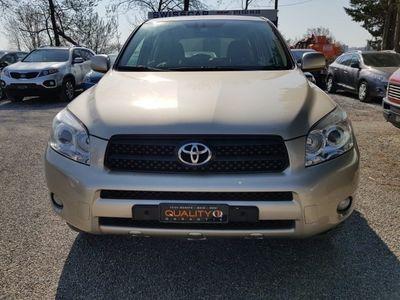 gebraucht Toyota RAV4 2.0 16V Linea Sol