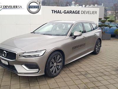 gebraucht Volvo V60 D4 Inscription