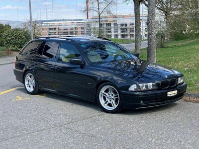 gebraucht BMW 540  540Touring