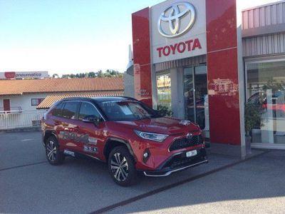 gebraucht Toyota RAV4 RAV42.5 Phev 4x4 Platinum Plug-in