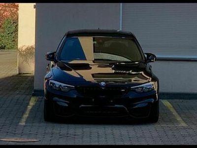 gebraucht BMW M3 3erF80 competition