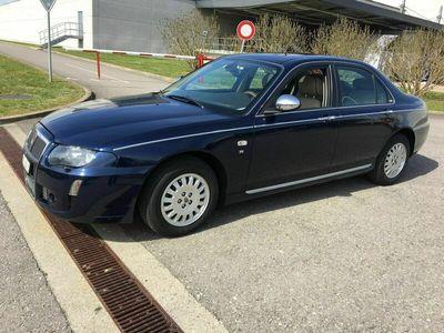 gebraucht Rover 75 2.5 LITRE SE