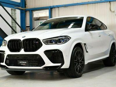 gebraucht BMW X6 M Steptronic M Competition