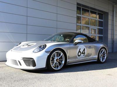 gebraucht Porsche 911 Speedster