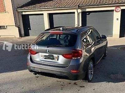 gebraucht BMW X1 1erxDrive 25d