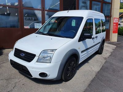 gebraucht Ford Transit ConnectConnect Kaw. 230 L 1.8 TDCi 110 Trend