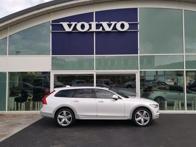 gebraucht Volvo V90 CC 2.0 D5 Ocean Race AWD