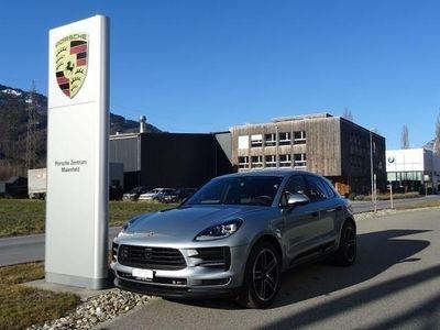gebraucht Porsche Macan Macan