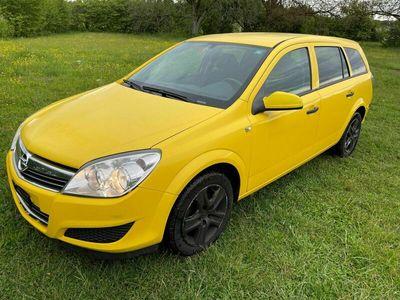 gebraucht Opel Astra Caravan 1.8i 16V