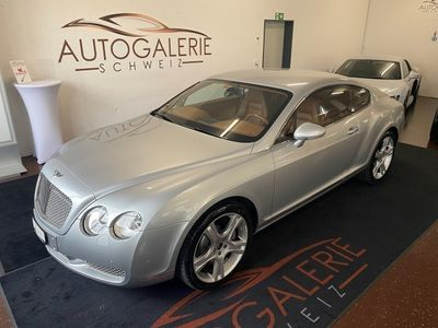 gebraucht Bentley Continental GT 6.0 * Mai 2020 geprüft *