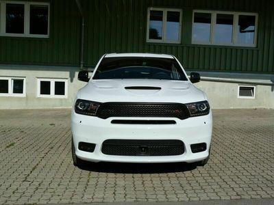 gebraucht Dodge Durango USAR/T Blacktop