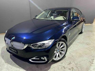 gebraucht BMW 428 Gran Coupé  i xDrive Modern Line