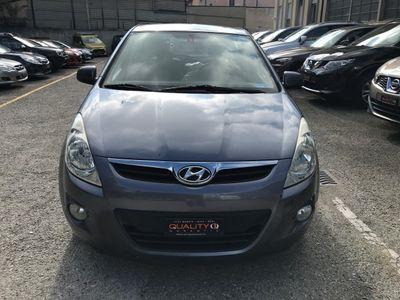 gebraucht Hyundai i20 1.4 Style Automatic