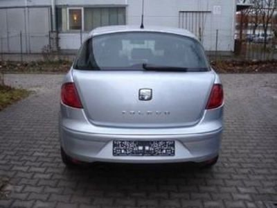 gebraucht Seat Toledo Reference 1.6 75kW (102PS)