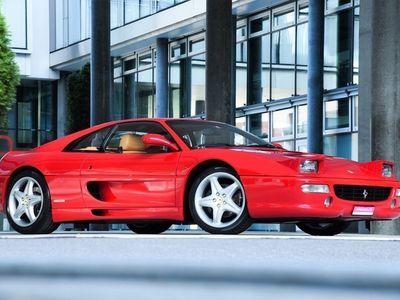 gebraucht Ferrari F355 Berlinetta F1