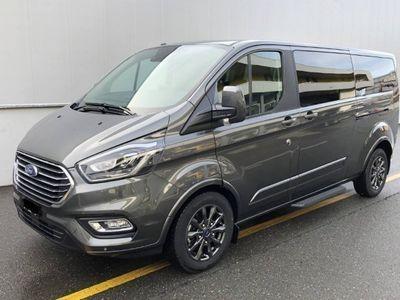 gebraucht Ford Tourneo C Bus 320 L2 2.0 TDCi 130 Titanium
