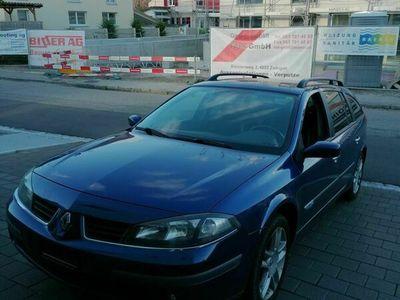 gebraucht Renault Laguna 3.0 GT