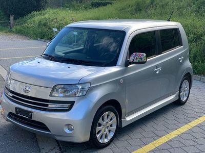 gebraucht Daihatsu Materia Frisch ab mfk 27.08.2020
