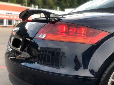 gebraucht Audi TT Roadster 2.0 T