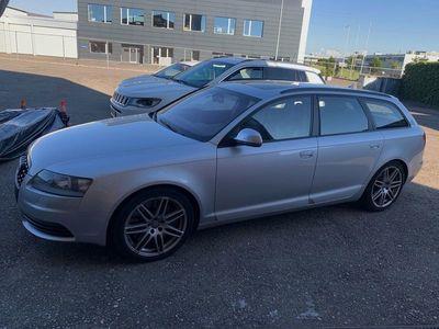 gebraucht Audi RS6 S6 /S6 Avant Kombi 5.2FSI
